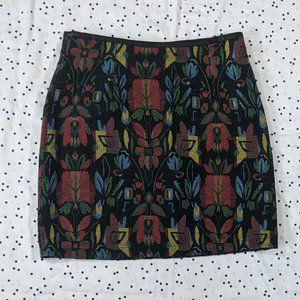 Angie Women's Embroidered Skirt - Size M